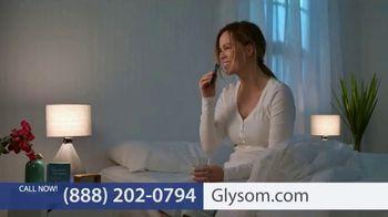 Glysom TV Spot, 'Sleep Aid' - Thumbnail 3