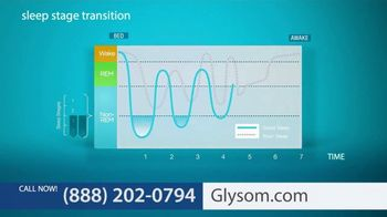 Glysom TV Spot, 'Sleep Aid' - Thumbnail 5