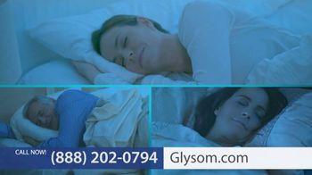 Glysom TV Spot, 'Sleep Aid' - Thumbnail 6