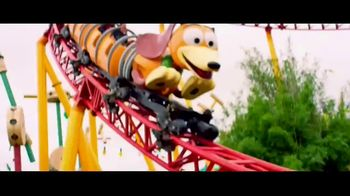 Disney Parks & Resorts TV Spot, 'Toy Story Land: Toy Story 4' - Thumbnail 10