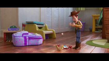 Disney Parks & Resorts TV Spot, 'Toy Story Land: Toy Story 4' - Thumbnail 9