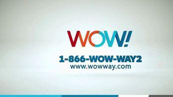 WOW! Internet 100 TV Spot, 'Post, Pin, Blog: $24.99' - Thumbnail 7