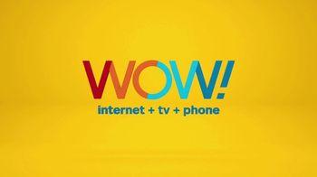 WOW! Internet 100 TV Spot, 'Post, Pin, Blog: $24.99' - Thumbnail 5
