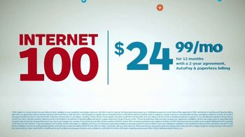 WOW! Internet 100 TV Spot, 'Post, Pin, Blog: $24.99' - Thumbnail 6
