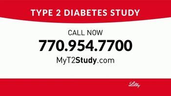 Eli Lilly TV Spot, 'Type 2 Diabetes Study' - Thumbnail 9