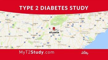 Eli Lilly TV Spot, 'Type 2 Diabetes Study' - Thumbnail 3