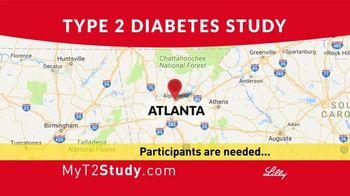 Eli Lilly TV Spot, 'Type 2 Diabetes Study' - Thumbnail 4