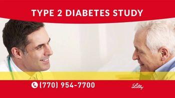 Eli Lilly TV Spot, 'Type 2 Diabetes Study' - Thumbnail 5