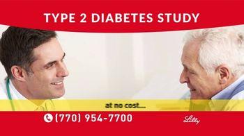 Eli Lilly TV Spot, 'Type 2 Diabetes Study' - Thumbnail 6