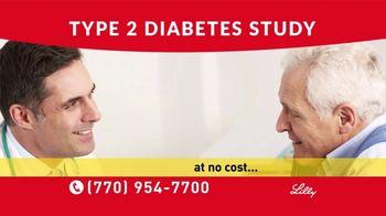 Eli Lilly TV Spot, 'Type 2 Diabetes Study' - Thumbnail 7