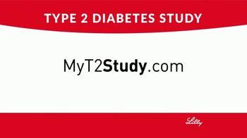 Eli Lilly TV Spot, 'Type 2 Diabetes Study' - Thumbnail 8