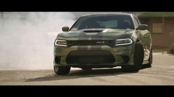 Dodge Performance Days TV Spot, 'Hurry to Muscleville' [T2]