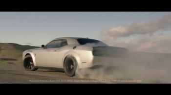 Dodge Performance Days TV Spot, 'Hurry to Muscleville' [T2] - Thumbnail 1