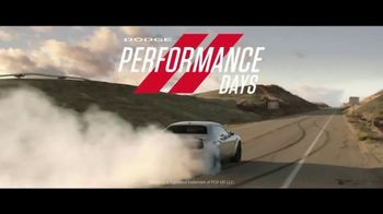 Dodge Performance Days TV Spot, 'Hurry to Muscleville' [T2] - Thumbnail 7