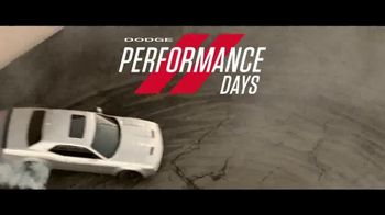 Dodge Performance Days TV Spot, 'Hurry to Muscleville' [T2] - Thumbnail 4