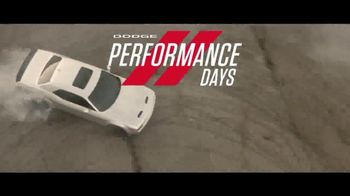 Dodge Performance Days TV Spot, 'Hurry to Muscleville' [T2] - Thumbnail 5