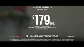 Dodge Performance Days TV Spot, 'Hurry to Muscleville' [T2] - Thumbnail 6