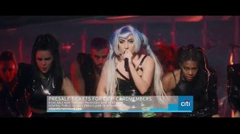 Lady Gaga TV Spot, 'Enigma: The Las Vegas Residency: Dates Added'