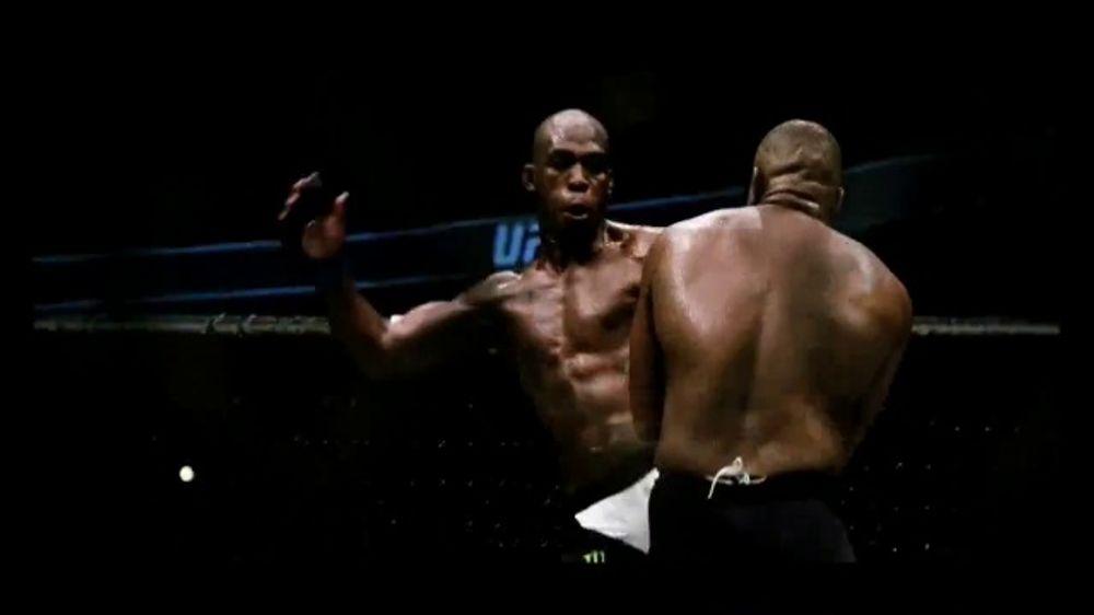 ESPN+ TV Commercial, 'UFC 239: Jones vs. Santos y Nunes vs. Holm'