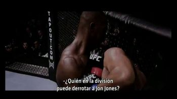 ESPN+ TV Spot, 'UFC 239: Jones vs. Santos y Nunes vs. Holm' [Spanish] - Thumbnail 2