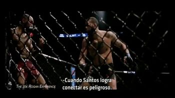 ESPN+ TV Spot, 'UFC 239: Jones vs. Santos y Nunes vs. Holm' [Spanish] - Thumbnail 3