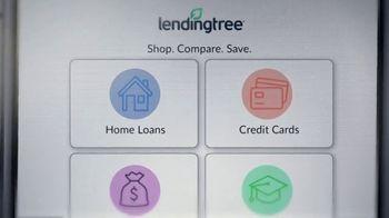 LendingTree TV Spot, 'History Channel: Company Story' - Thumbnail 7