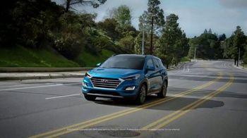 Hyundai TV Spot, 'Make Blind Spots Less Blind' [T2] - Thumbnail 1