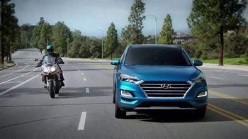 Hyundai TV Spot, 'Make Blind Spots Less Blind' [T2] - Thumbnail 2