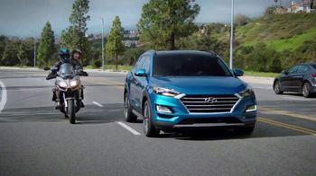 Hyundai TV Spot, 'Make Blind Spots Less Blind' [T2] - Thumbnail 3