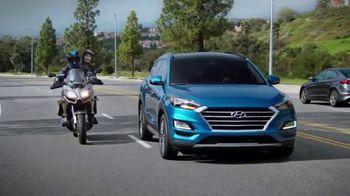 Hyundai TV Spot, 'Make Blind Spots Less Blind' [T2] - Thumbnail 4