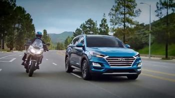 Hyundai TV Spot, 'Make Blind Spots Less Blind' [T2]