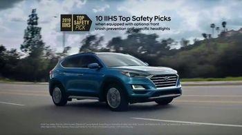 Hyundai TV Spot, 'Make Blind Spots Less Blind' [T2] - Thumbnail 7