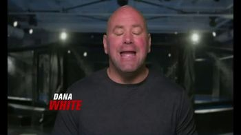 UFC Fight Pass TV Spot, 'Massive Archive' Featuring Dana White - Thumbnail 1