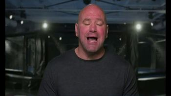 UFC Fight Pass TV Spot, 'Massive Archive' Featuring Dana White - Thumbnail 6