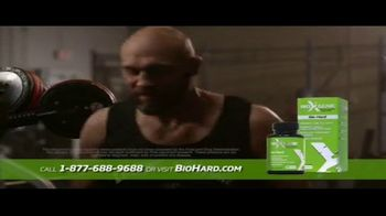 Bio-Hard TV Spot, 'Special Formula' Featuring Randy Couture - Thumbnail 9