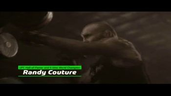 Bio-Hard TV Spot, 'Special Formula' Featuring Randy Couture - Thumbnail 2