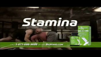 Bio-Hard TV Spot, 'Special Formula' Featuring Randy Couture - Thumbnail 5