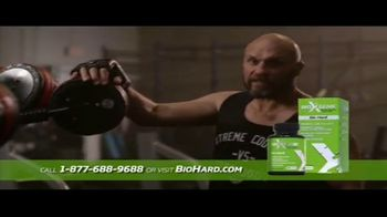Bio-Hard TV Spot, 'Special Formula' Featuring Randy Couture - Thumbnail 7