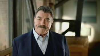 AAG Reverse Mortgage TV Spot, 'Why Not Use It' Featuring Tom Selleck - Thumbnail 1