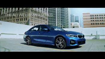 2019 BMW 3 Series TV Spot, 'Technology' Song by Dennis Lloyd [T2] - Thumbnail 8