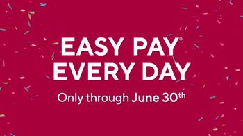 QVC Easy Pay TV Spot, 'Get It Now' - Thumbnail 9