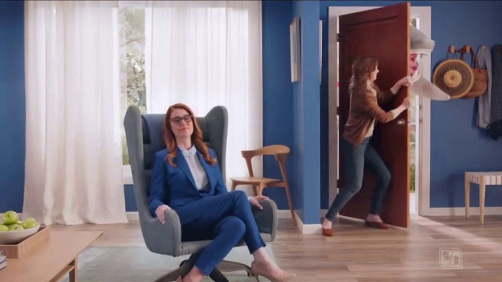 Fifth Third Bank TV Commercial, 'The Fee Shark Is Hungry for Your Money' -  Video