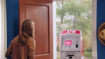Fifth Third Bank TV Spot, 'The Fee Shark Is Hungry for Your Money' - Thumbnail 5