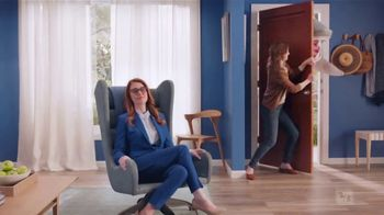 Fifth Third Bank TV Spot, 'The Fee Shark Is Hungry for Your Money'