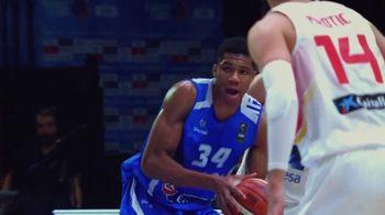 Nike TV Spot, 'Giannis Antetokounmpo: MVP' Song by Jamie xx - Thumbnail 4