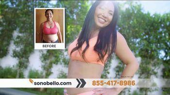 Sono Bello TV Spot. 'Lose Diet-Resistant Fat'