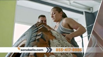 Sono Bello TV Spot. 'Lose Diet-Resistant Fat' - Thumbnail 2
