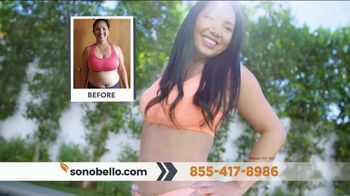 Sono Bello TV Spot. 'Lose Diet-Resistant Fat' - Thumbnail 6