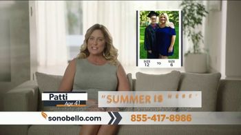 Sono Bello TV Spot. 'Lose Diet-Resistant Fat' - Thumbnail 7