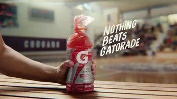 Gatorade TV Spot, 'Refuel and Replenish' - Thumbnail 9
